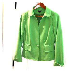 Worth New York Blazer - Size 2